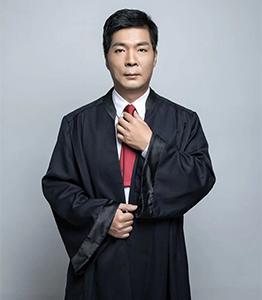 福州律师李丹律师照片